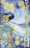 Promethea (1999) 19