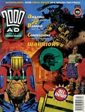 2000 AD (1977 IPC/Fleetway) UK 904