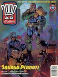 2000 AD (1977 IPC/Fleetway) UK 907