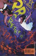 Promethea (1999) 20