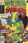 Spectacular Spider-Man (1976 1st Series) 16