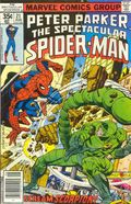Spectacular Spider-Man (1976 1st Series) 21