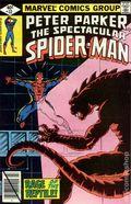 Spectacular Spider-Man (1976 1st Series) 32