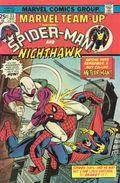 Marvel Team-Up (1972 1st Series) 33