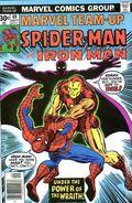 Marvel Team-Up (1972 1st Series) 49