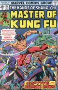 Master of Kung Fu (1974) 34