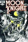 Moon Knight (1980 1st Series) 21