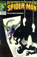 Spectacular Spider-Man (1976 1st Series) 127