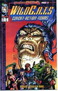 Wildcats Covert Action Teams (1992) 20