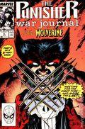 Punisher War Journal (1988 1st Series) 6