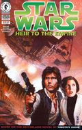 Star Wars Heir to the Empire (1995) 2