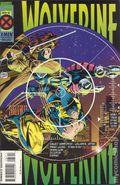 Wolverine (1988 1st Series) 87