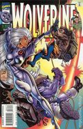 Wolverine (1988 1st Series) 96