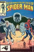 Spectacular Spider-Man (1976 1st Series) 98