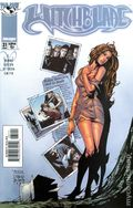 Witchblade (1995) 31