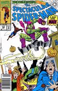 Spectacular Spider-Man (1976 1st Series) 184
