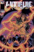 Witchblade (1995) 32B