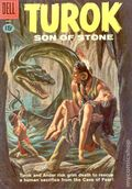 Turok Son of Stone (1956 Dell/Gold Key) 23