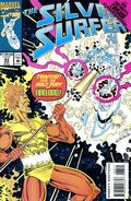 Silver Surfer (1987 2nd Series) 83