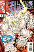 Silver Surfer (1987 2nd Series) 84
