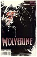 Wolverine (1988 1st Series) 82
