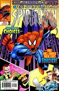 Spectacular Spider-Man (1976 1st Series) 262