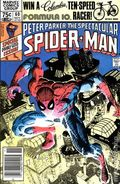 Spectacular Spider-Man (1976 1st Series) 60