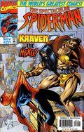 Spectacular Spider-Man (1976 1st Series) 251