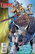 Turok Dinosaur Hunter (1993) 22