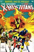 Marvel and DC Present the X-Men and the Teen Titans (1982) 1