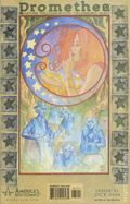 Promethea (1999) 31