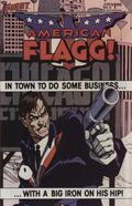 American Flagg (1983 1st Series) 9