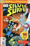 Silver Surfer (1987 2nd Series) 86