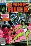 Savage She-Hulk (1980) 13