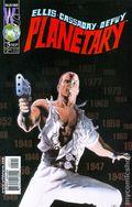 Planetary (1999) 5