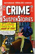 Crime Suspenstories (1992 Russ Cochran/Gemstone) 6