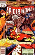 Spider-Woman (1978-1983 1st Series) 4