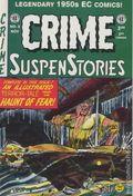 Crime Suspenstories (1992 Russ Cochran/Gemstone) 5