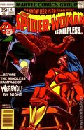 Spider-Woman (1978-1983 1st Series) 6