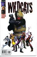 Wildcats (1999 1st Series Wildstorm) 1A
