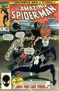 Amazing Spider-Man (1963 1st Series) 283