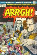 Arrgh! (1974) 2
