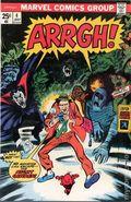 Arrgh! (1974) 4