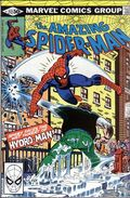 Amazing Spider-Man (1963 1st Series) 212