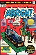 Arrgh! (1974) 5