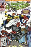 Amazing Spider-Man (1963 1st Series) 354