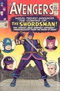 Avengers (1963 1st Series) 19