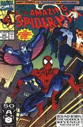 Amazing Spider-Man (1963 1st Series) 353