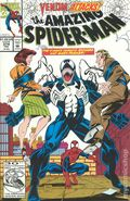 Amazing Spider-Man (1963 1st Series) 374