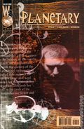 Planetary (1999) 7
